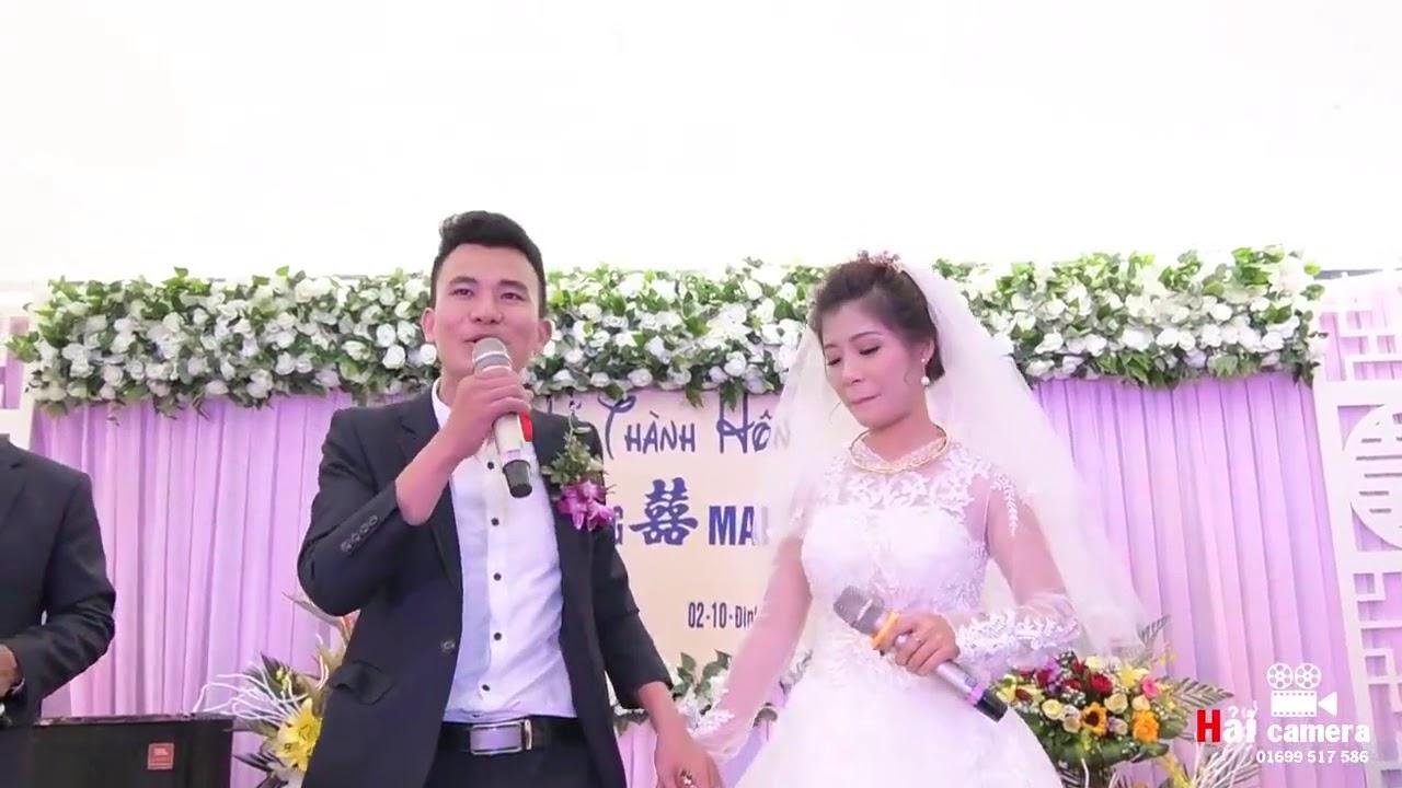 Cặp đôi hát đám cưới Yên Bái