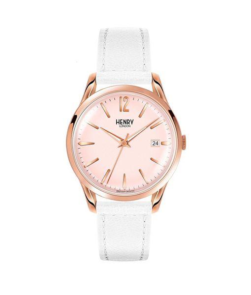 Đồng hồ đeo tay nữ màu trắng
