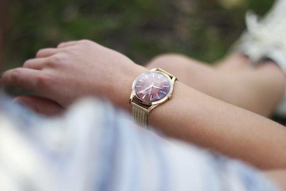 Đồng hồ Henry London