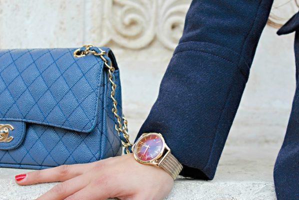 đồng hồ đeo tay nữ tại Hà Nội