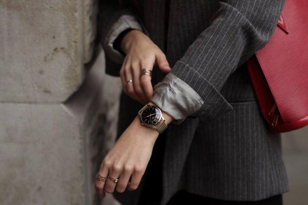 đồng hồ đeo tay nữ coach