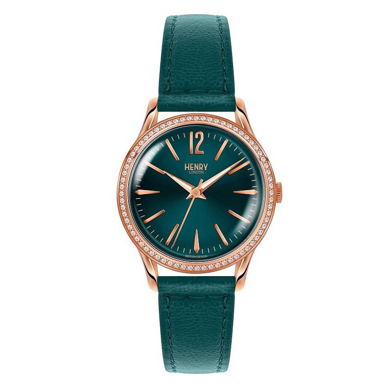đồng hồ đeo tay nữ op