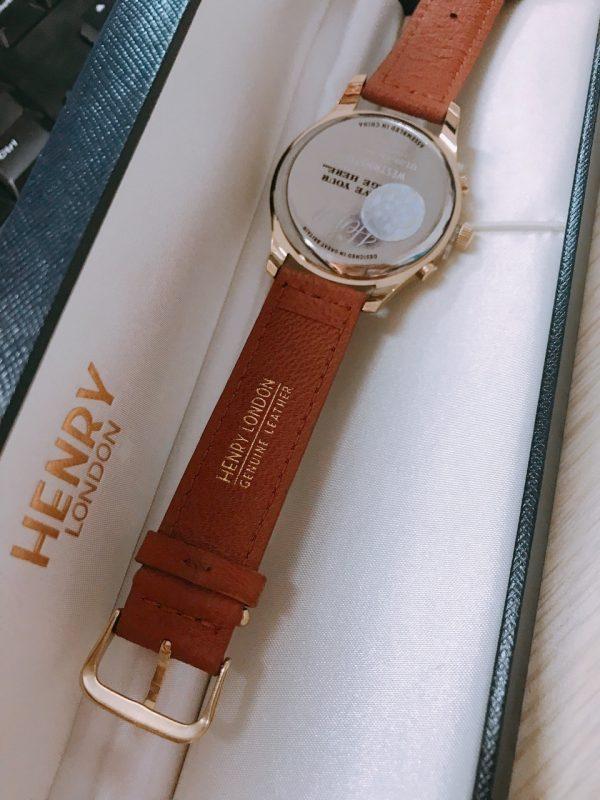 Đồng hồ đeo tay nữ thụy sĩ