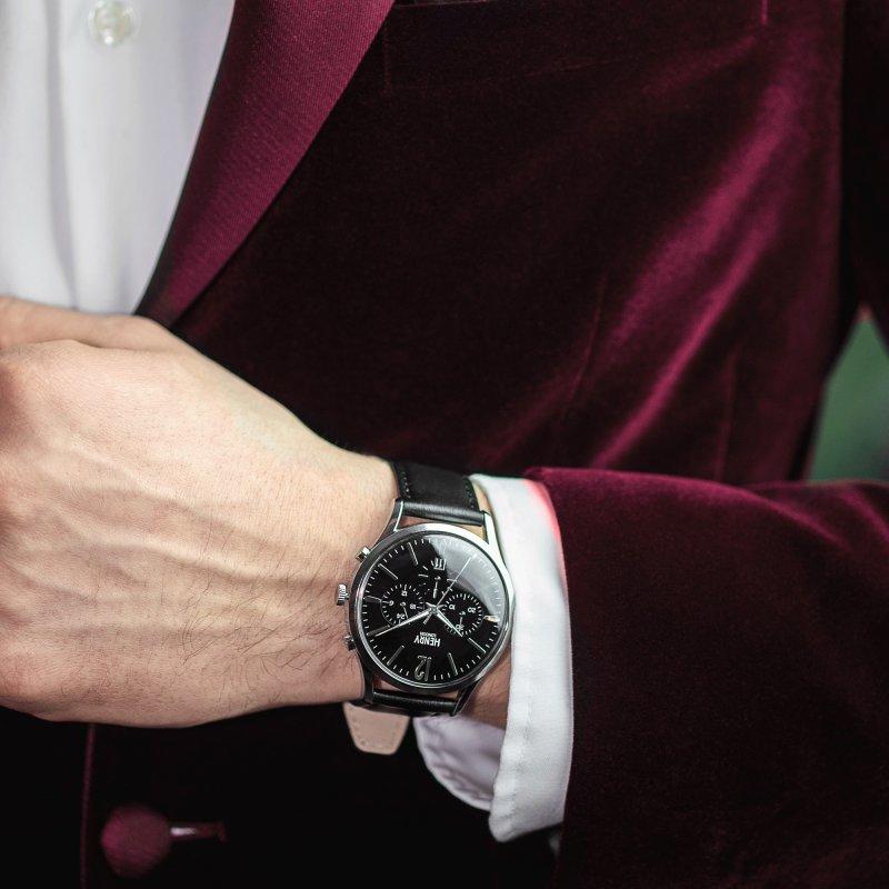 Đồng hồ Edgware Henry London