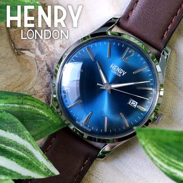 Đồng hồ Heritage Henry London