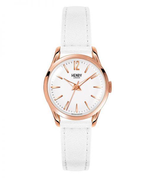 Đồng hồ đeo tay nữ Henry London
