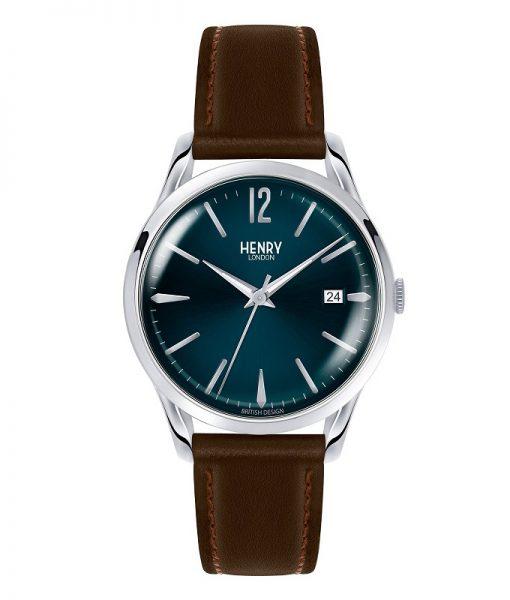 đồng hồ nam Henry london