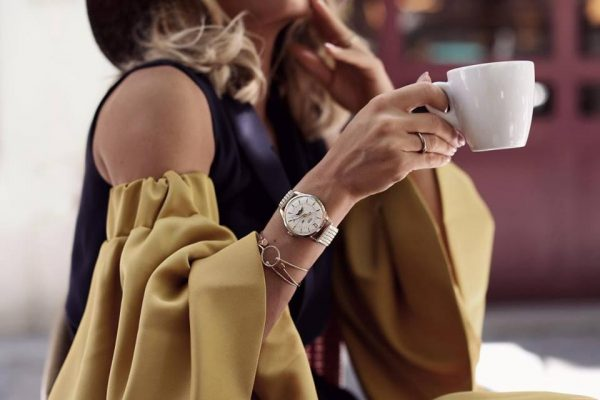 Đồng hồ đeo tay nữ đẹp TPHCM