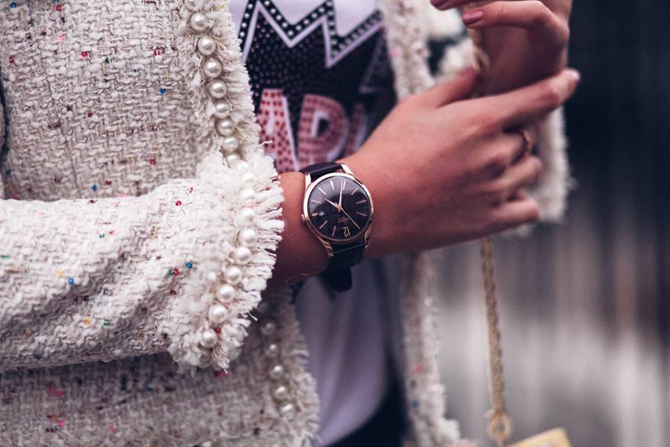 cách đeo đồng hồ nữ (01)