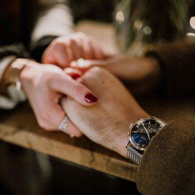 Đồng hồ đeo tay nữ giá 50k