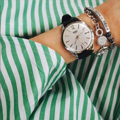 đồng hồ đeo tay nữ armitron