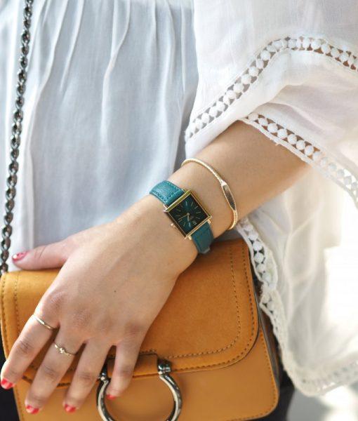 đồng hồ đeo tay nữ rado jubile
