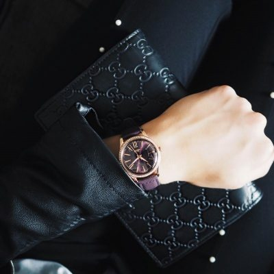đồng hồ đeo tay nữ skagen